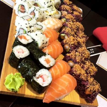 Ristorante giapponese zen pontedera restaurant reviews for En ristorante giapponese