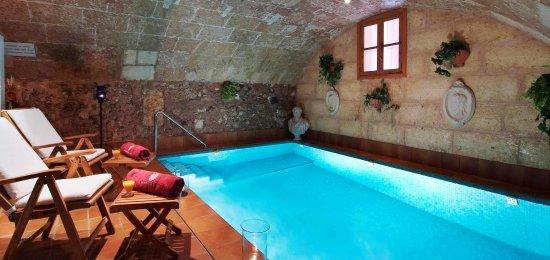 Hotel Palacio Ca Sa Galesa: Spa