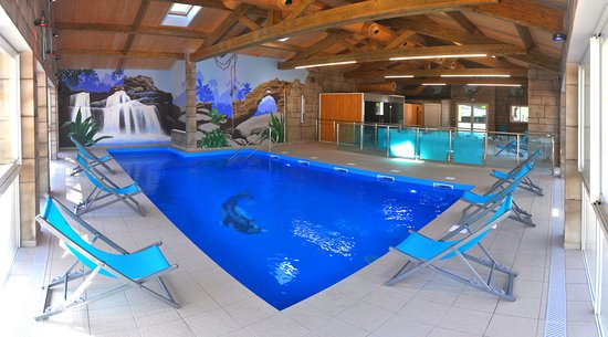 Camping le dauphin campground reviews saint georges de for Camping saint georges de didonne avec piscine