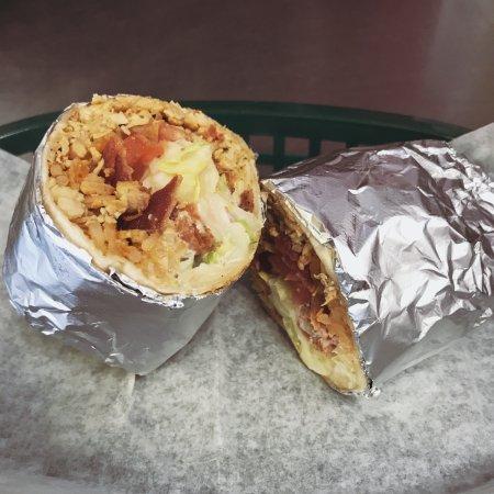 Burrito-Ville