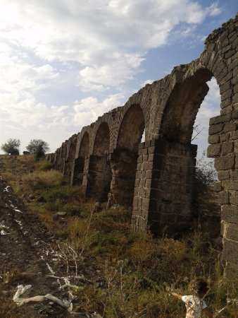 İsos Antik Kenti