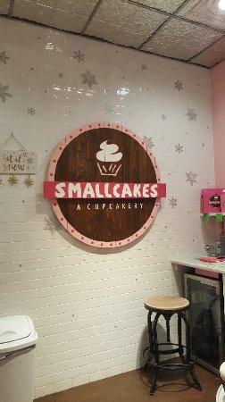 Cary, North Carolina: Smallcakes