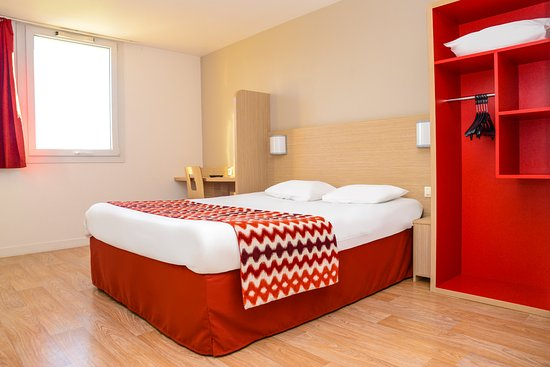 Kyriad Hotel Rouen Sud - Val de Reuil