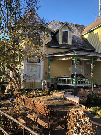 Daffodil Cottage at All Seasons Luxury Properties : Daffodil Cottage