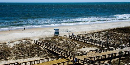New Hampton Inn Carolina Beach Nc