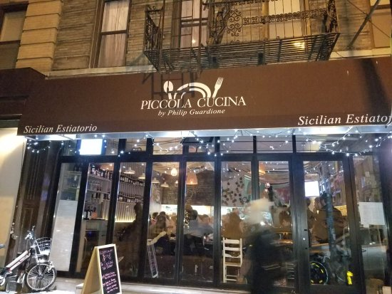 piccola cucina picture of piccola cucina new york city