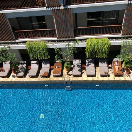 The Magani Hotel and Spa: photo1.jpg