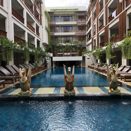 The Magani Hotel and Spa: photo3.jpg