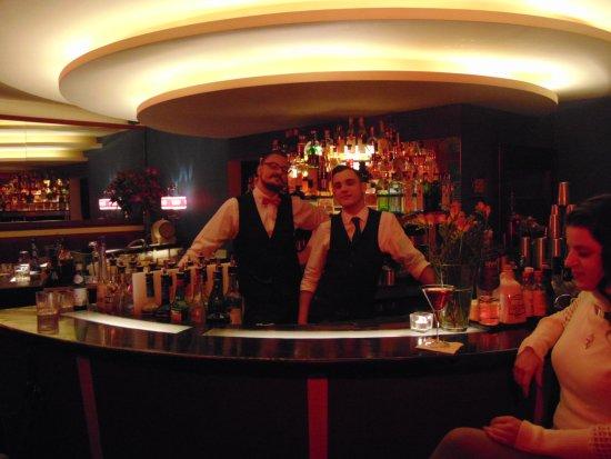 Studiobar Cocktailbar Dresden Restaurant Bewertungen