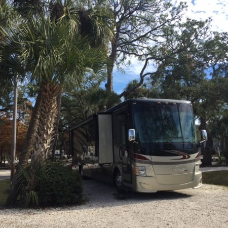 Rivers End Campground and RV Park Foto