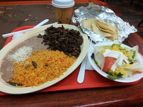 Hillsboro, OR: Mexican Food