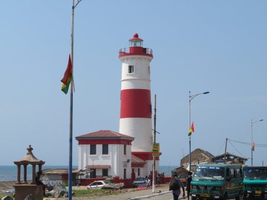 James Town Lighthouse