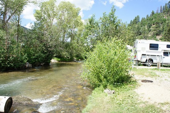 Pictures of Red River RV Park - Red River Photos