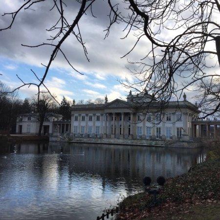 Parc Łazienki : photo0.jpg