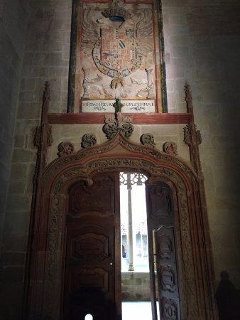 Monasterio de Santa Maria La Real: Monasterio de Santa María La Real