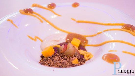 Peligros, Ισπανία: Chocolate, castaña y calabaza.