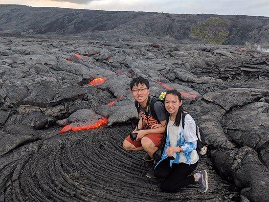 Viewing Lava Big Island Forum