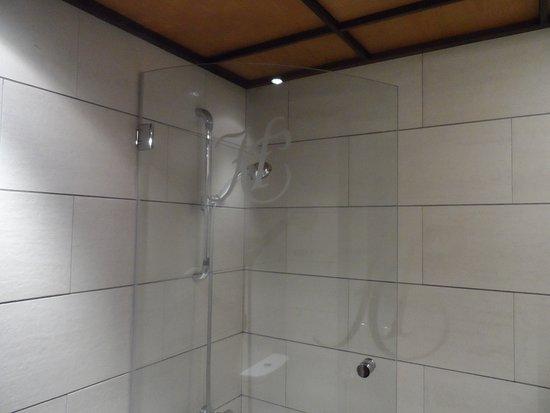 Hotel Ciria: ducha