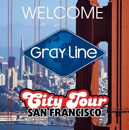 Gray Line San Francisco: Gray Line of San Francisco