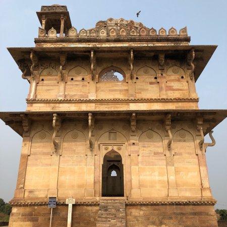 Chanderi, Hindistan: photo4.jpg
