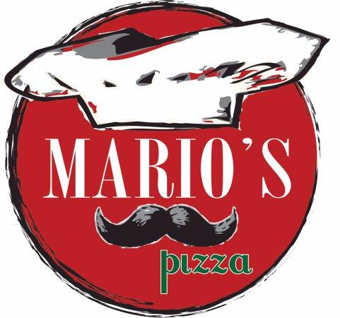 Hammonton, Nueva Jersey: MARIO'S PIZZA