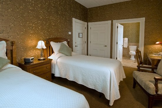 Big Tree Inn: Seneca Room