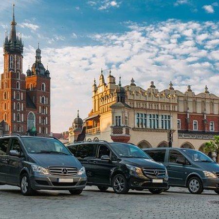 Krakow Shuttle Auschwitz Tour