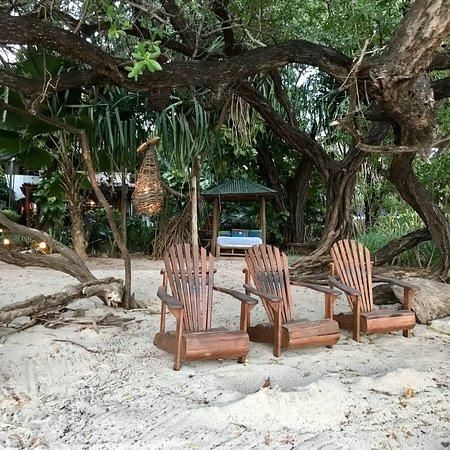 Sueno del Mar Beachfront Bed & Breakfast Picture