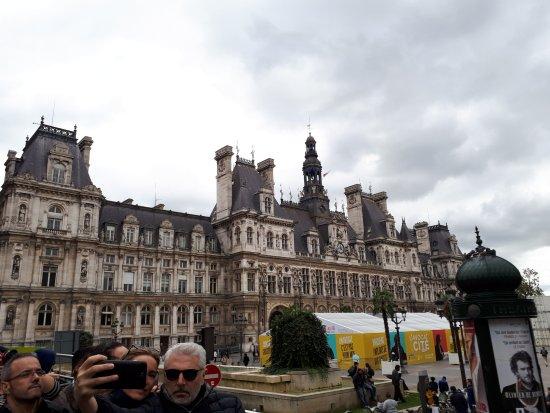 Open Tour Paris : avec Open Tour
