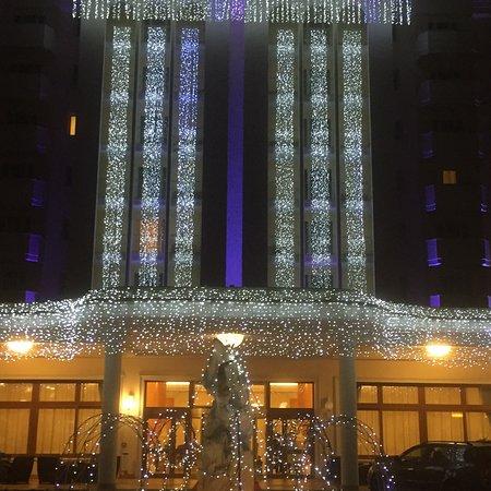 Photo0 Jpg Bild Von Hotel All Alba Abano Terme