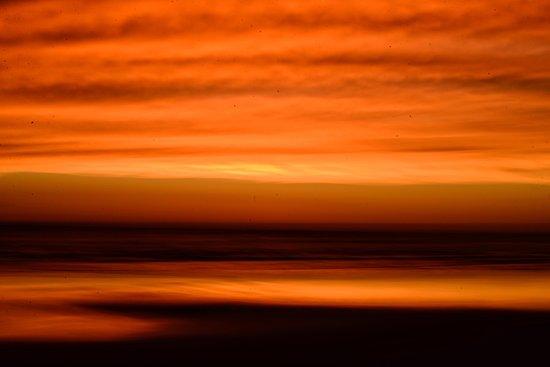 Playa Grande, Kosta Rika: We love doing photography at home
