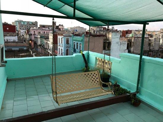 Photo6 Jpg Picture Of Casa Colonial La Terraza Havana