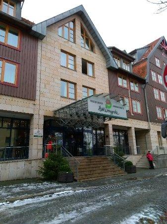 Harzer Kultur- & Kongresshotel Wernigerode: IMG_20171211_091141_large.jpg