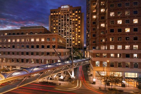Hyatt Regency Bellevue