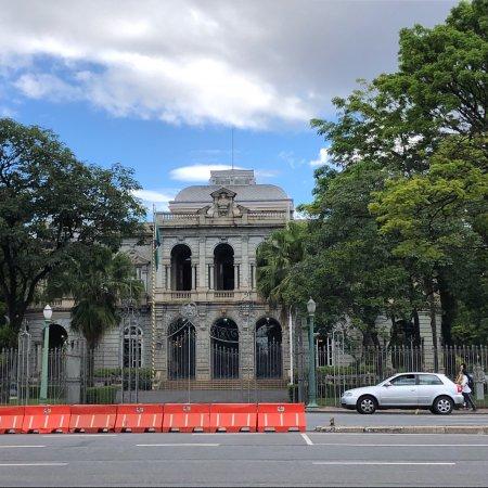 Palácio da Liberdade Φωτογραφία