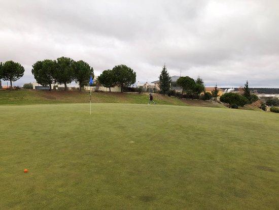 Campo de Golf Villa Mayor