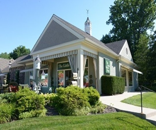 Wayne, PA: The Little House Shop. Home furnishings, gifts, elegant stationery, bridal registry, local deliv
