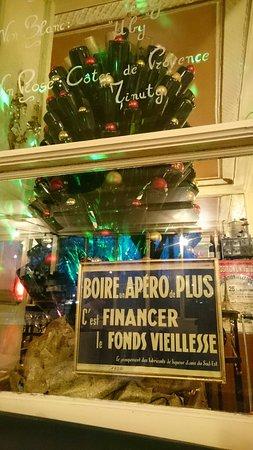 Louis Philippe Cafe Restaurant : DSC_0033_large.jpg