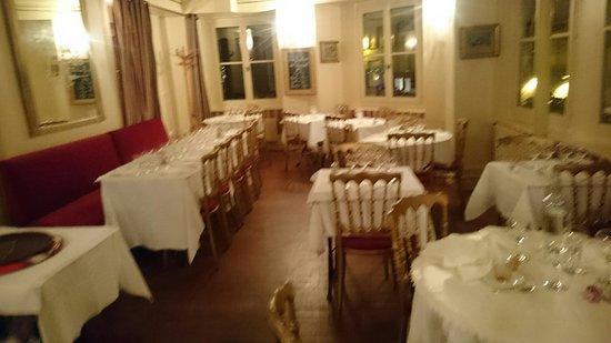Louis Philippe Cafe Restaurant : DSC_0035_large.jpg