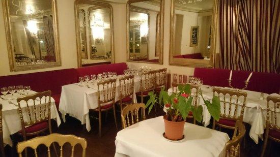 Louis Philippe Cafe Restaurant : DSC_0036_large.jpg
