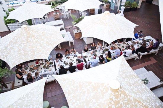 Coogee, Australia: Oceans Dining & Drinks