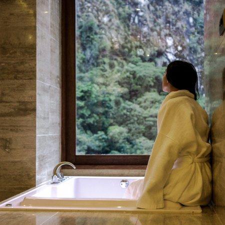 蘇瑪馬丘比丘飯店照片
