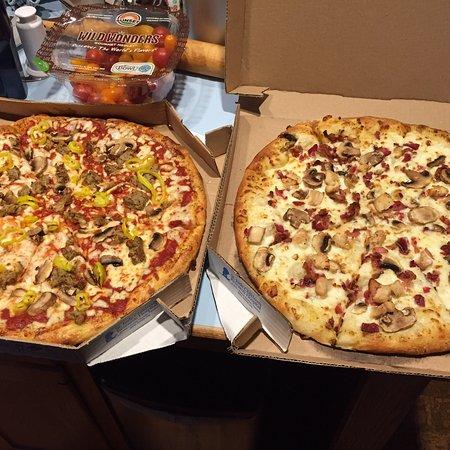 domino s pizza  indianapolis restaurantbeoordelingen tripadvisor domino's pizza indianapolis in 46201 domino's pizza indianapolis in 46227