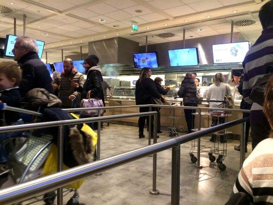 Interno Picture Of Ikea Collegno Tripadvisor