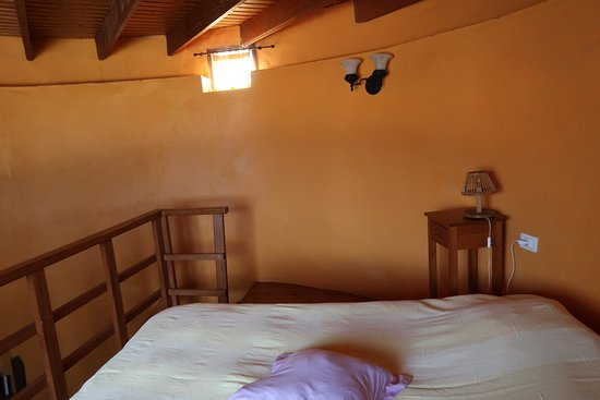 Las Laderas, Spain: Slaapkamer 2
