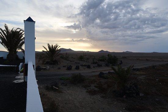Las Laderas, Spain: Uitzicht