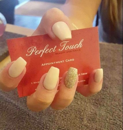 Perfect Touch Beauty Salon: Nails