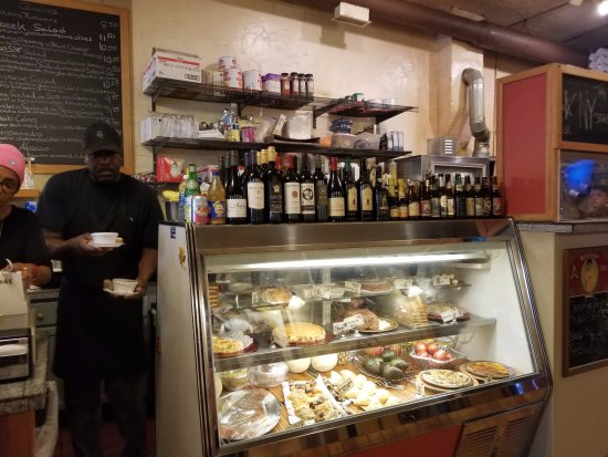 Panini Panini: Homemade desserts to tempt you