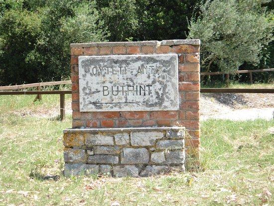 Butrint, ألبانيا: Butrint