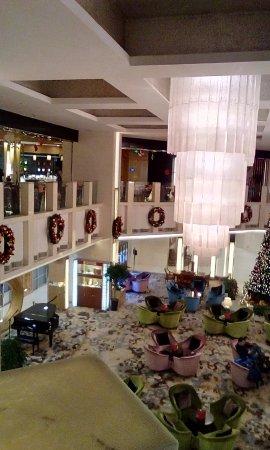 Kempinski Hotel Dalian: Lobby
